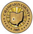 Champaign County Ohio logo