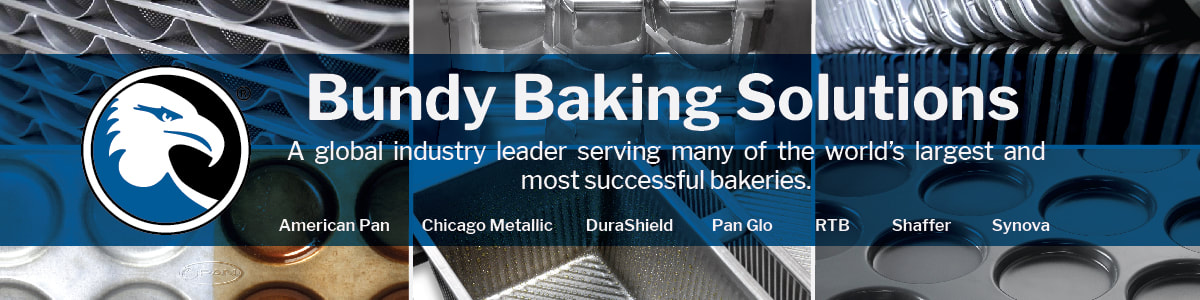 Bundy Baking Solutions