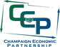 Champaign Economic Partnership logo