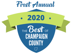 Best of Champaign County